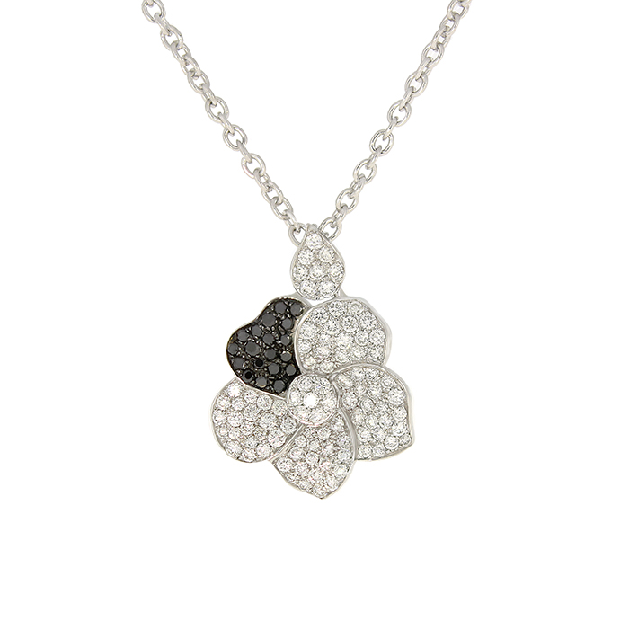 Diamonds Necklace Lpdhb2111 Hulchi Belluni