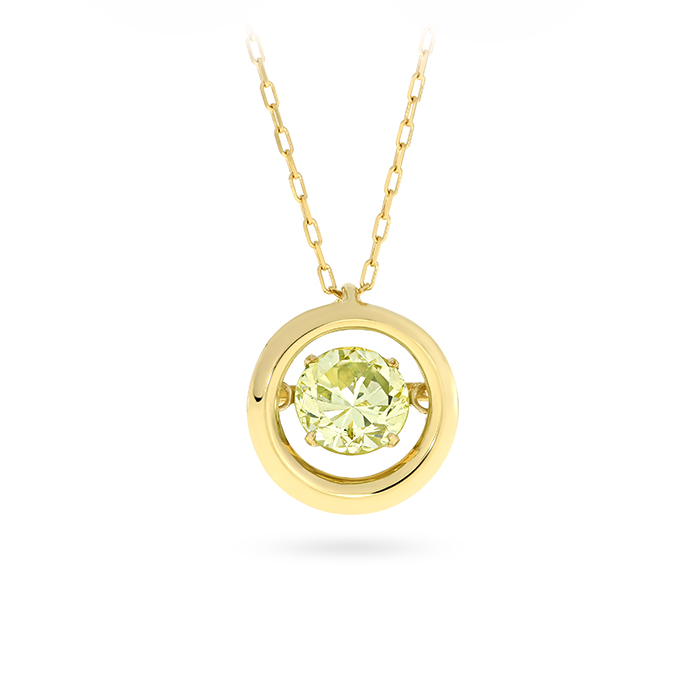 Dancing Diamonds Necklace Lpdun0032 Bijuteria Stil