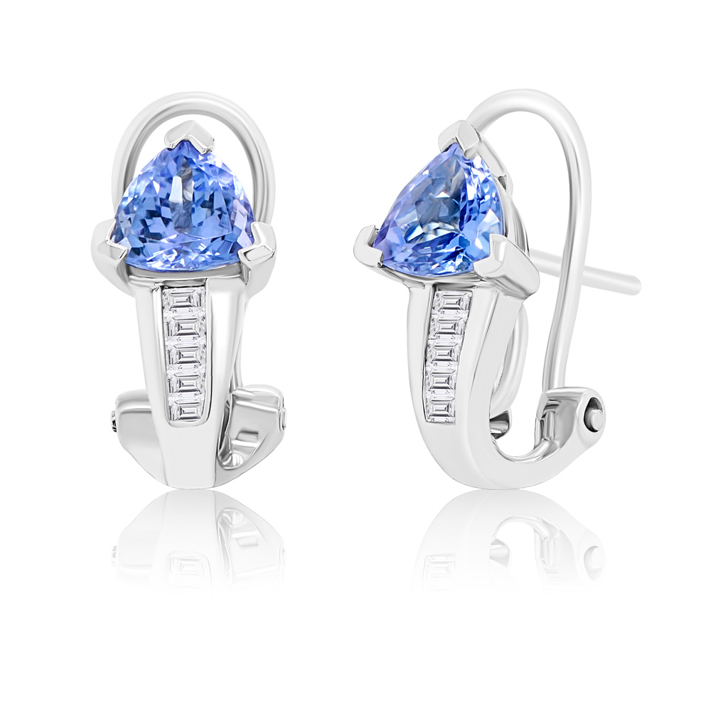 Diamond Earrings Ocedfp08931 Bijuteria Stil