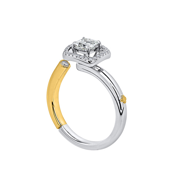Gia Diamond Ring Indlj0001 Bijuteria Stil