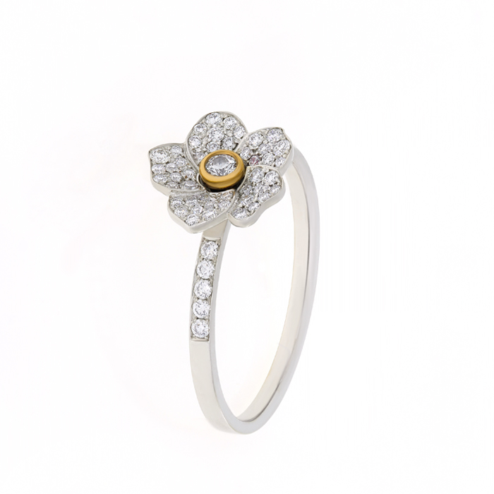 Diamonds Ring Indhb3780 Hulchi Belluni