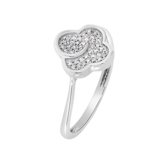 Diamond Ring Indpr5798 Bijuteria Stil