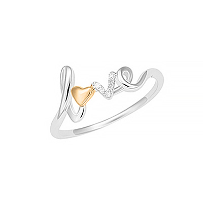 Diamonds Ring Indkwa049 Bijuteria Stil