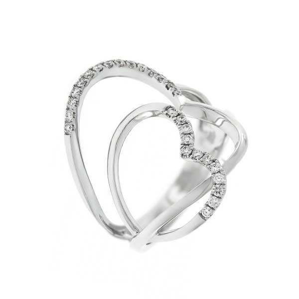 Diamonds Ring Indaa0046 Bijuteria Stil