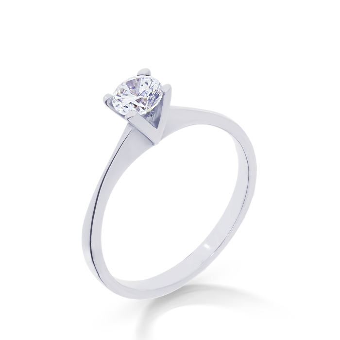 Diamond Ring Indavln0010 Bijuteria Stil