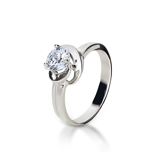 Engagement Ring In11 Bijuteria Stil