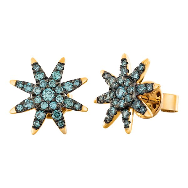 Diamonds Earrings Cedpr5850 Bijuteria Stil