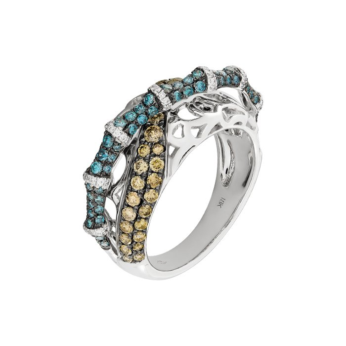 Diamonds Ring Indpr5947 Bijuteria Stil